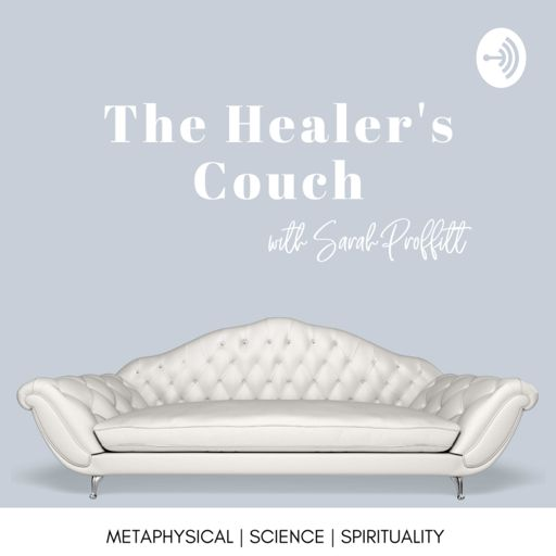 Cover art for podcast The Healer's Couch
