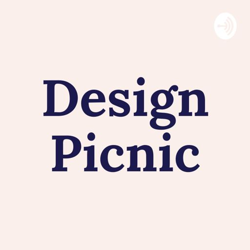 Cover art for podcast Design Picnic