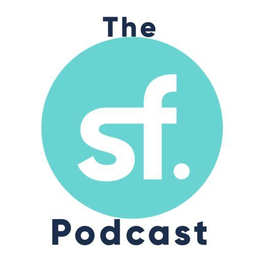 Cover art for podcast The Saar Fellowship Podcast