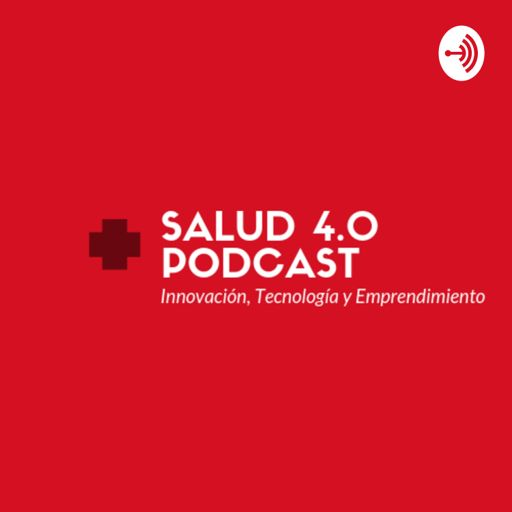 Cover art for podcast Salud 4.0