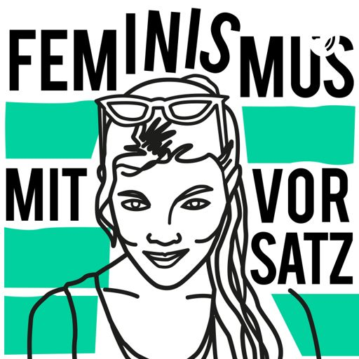 Cover art for podcast Feminismus mit Vorsatz