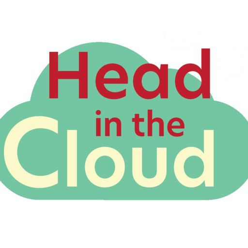 Cover art for podcast Head in the Cloud