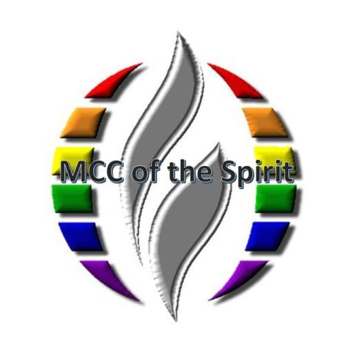 Cover art for podcast MCC of The Spirit Harrisburg, PA