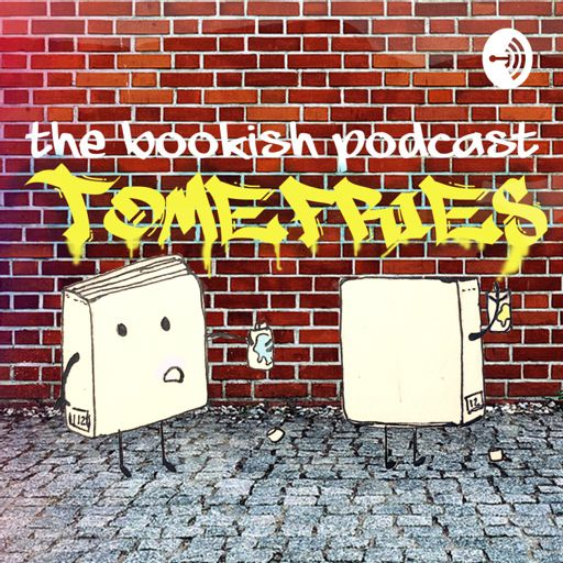 Cover art for podcast TomeFries