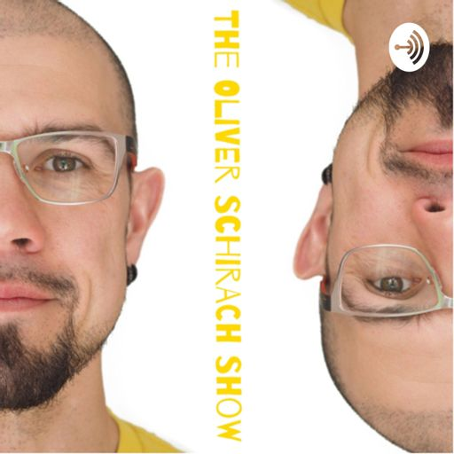Cover art for podcast The Oliver Schirach Show