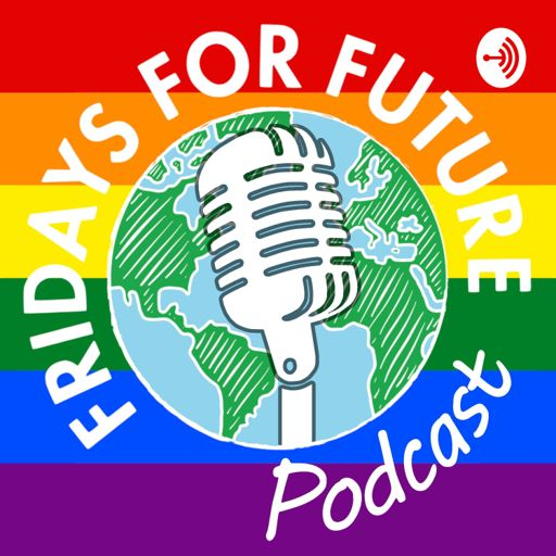Cover art for podcast Fridays for Future Podcast