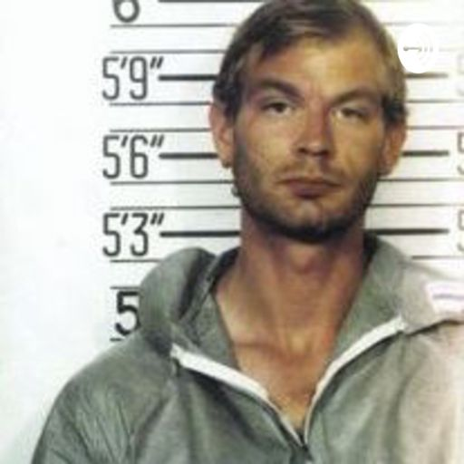 Cover art for podcast Dahmer