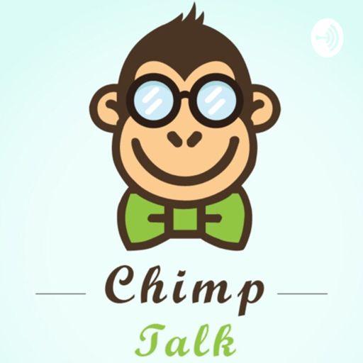 Cover art for podcast Chimp Talk - تشيمب توك