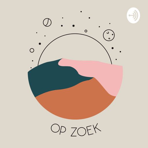 Cover art for podcast OP ZOEK