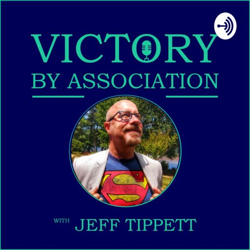 Cover art for podcast Victory by Association