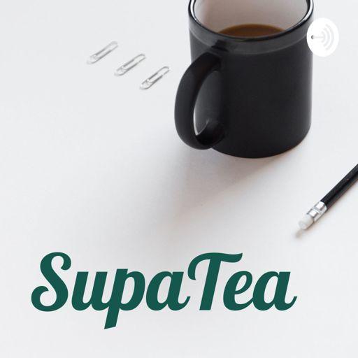 Cover art for podcast SupaTea
