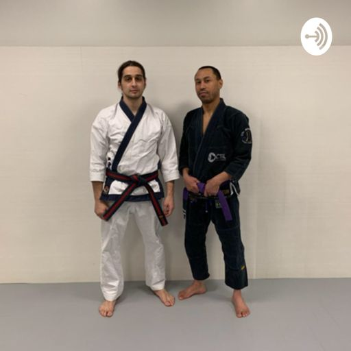 Cover art for podcast Motion Martial Arts