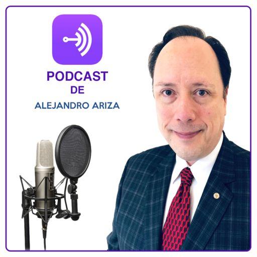 Cover art for podcast Podcast de Alejandro Ariza Z.