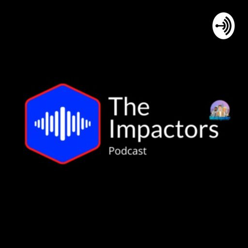Cover art for podcast The Impactors Podcast
