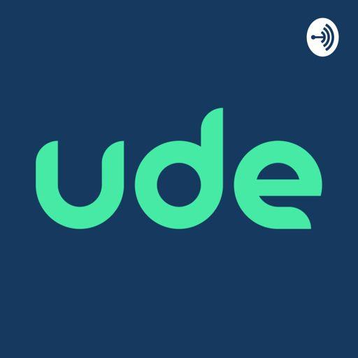 Cover art for podcast Universidade Do Esporte
