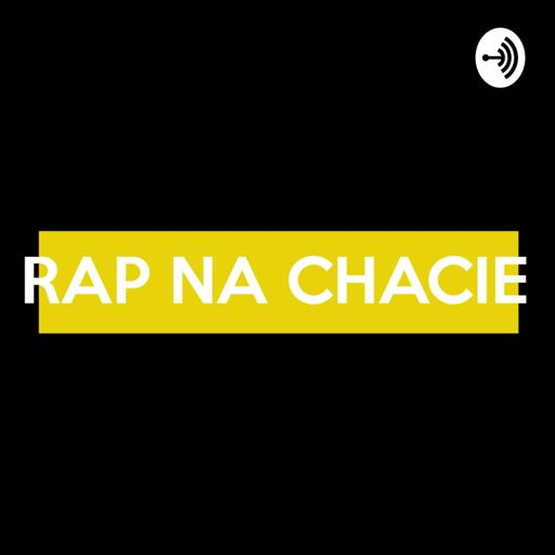 Cover art for podcast Rap na chacie