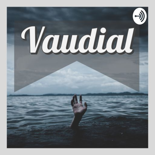 Cover art for podcast Vaudial
