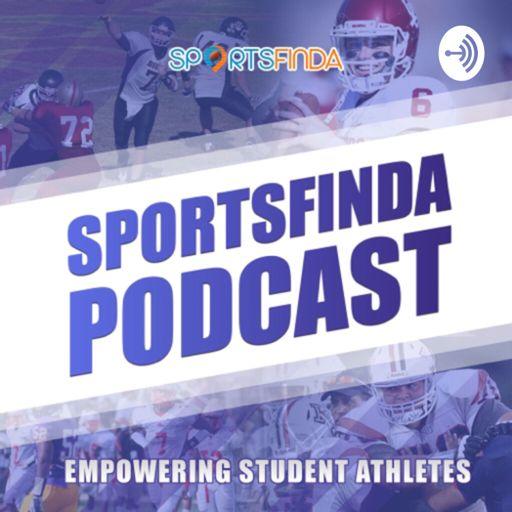 Cover art for podcast Sportsfinda