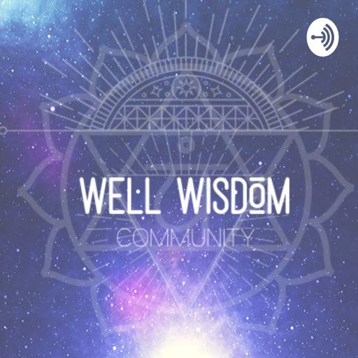 Cover art for podcast Well Wisdom Community