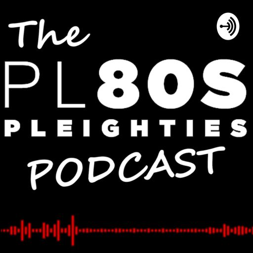 Cover art for podcast Pleighties Podcast