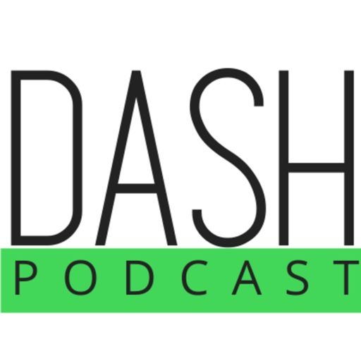 Cover art for podcast dash-Podcast