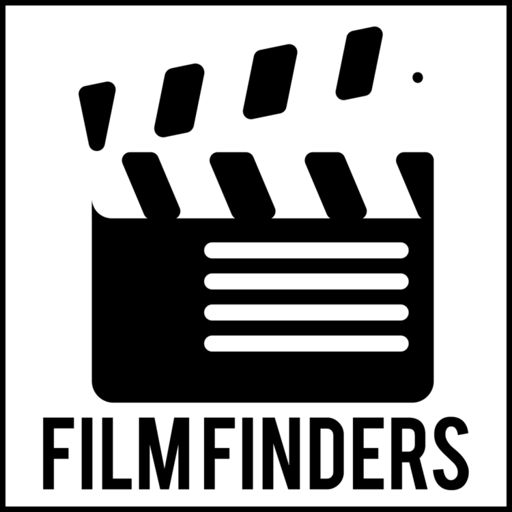 Cover art for podcast Film Finders