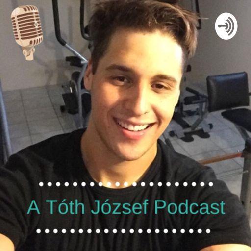 Cover art for podcast A Tóth József Podcast