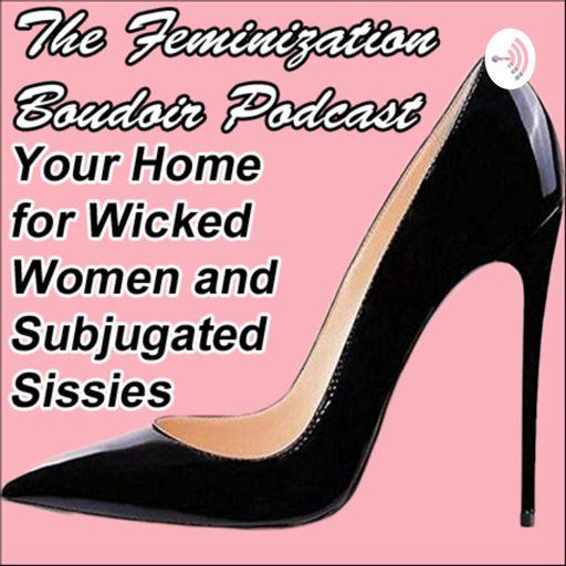 Cover art for podcast The Feminization Boudoir
