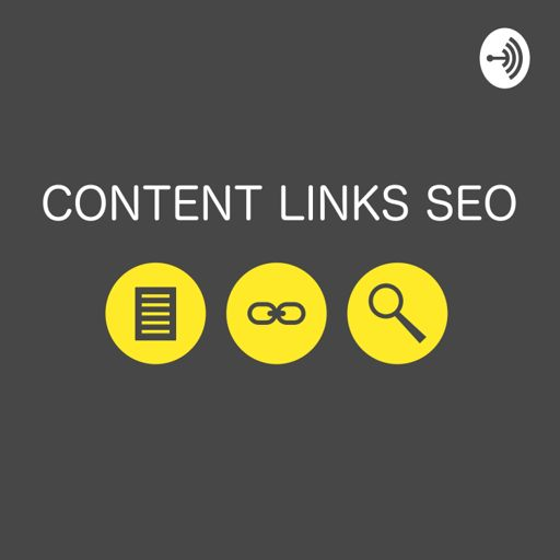 Cover art for podcast Content, Links und SEO