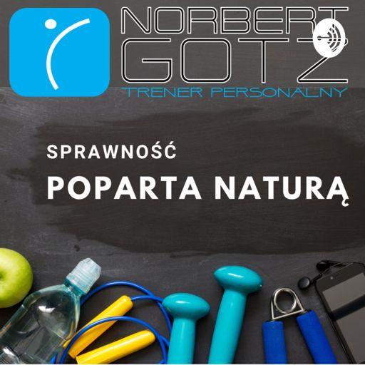Cover art for podcast Sprawność Poparta Naturą