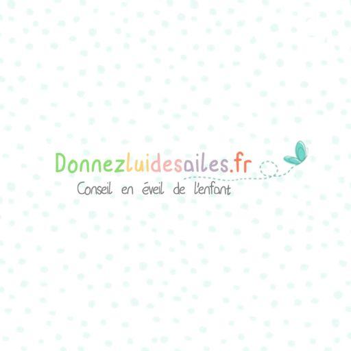 Cover art for podcast Donnez-lui des ailes !