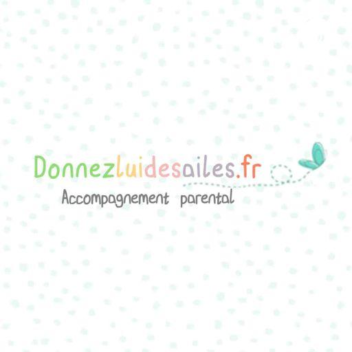 Cover art for podcast Donnez-lui des ailes ! Accompagnement parental
