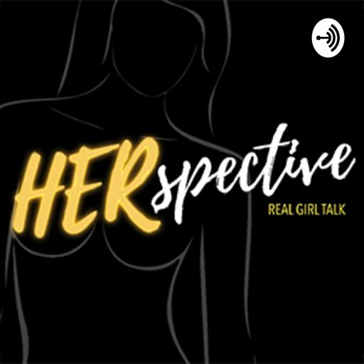 Cover art for podcast HERspective