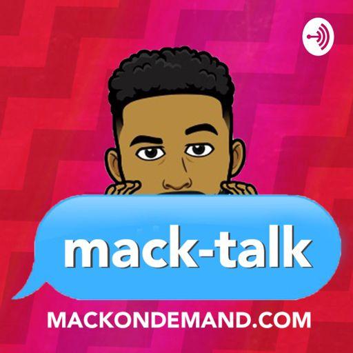 Cover art for podcast Mack Talk with MackOnDemand.com