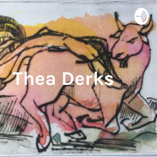 Cover art for podcast Thea Derks - Contemporary Classical