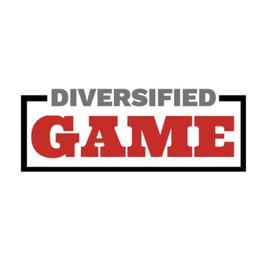 Cover art for podcast Diversified Game