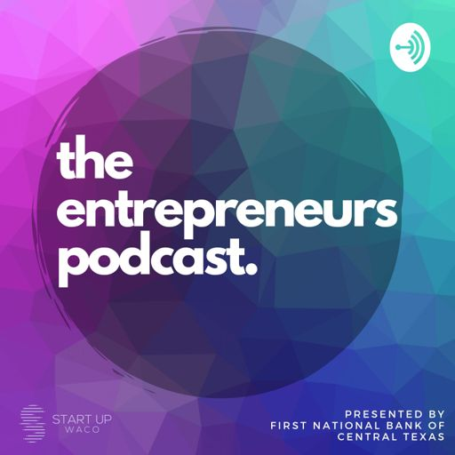 Cover art for podcast The Entrepreneur's Podcast