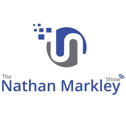 Cover art for podcast The Nathan Markley Show