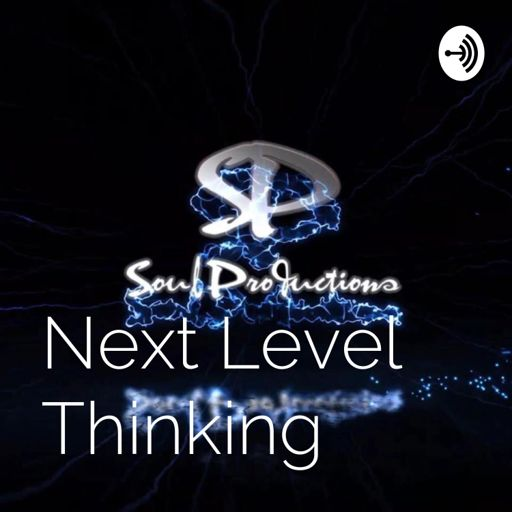 Cover art for podcast Next Level Thinking