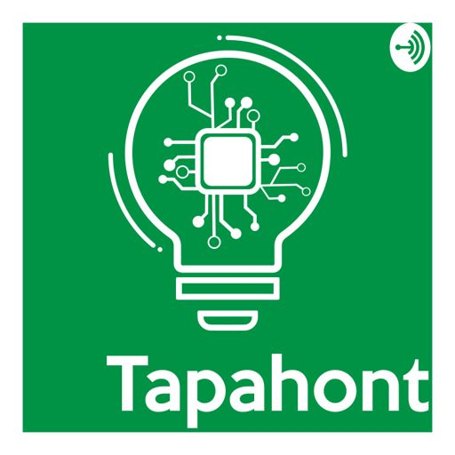 Cover art for podcast Tapahont, le podcast