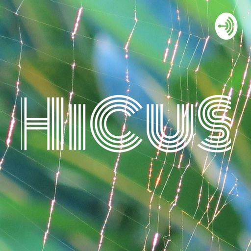 Cover art for podcast HiCuS. Life. Ideas. People.