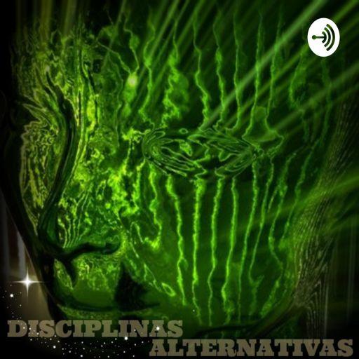 Cover art for podcast Disciplinas Alternativas