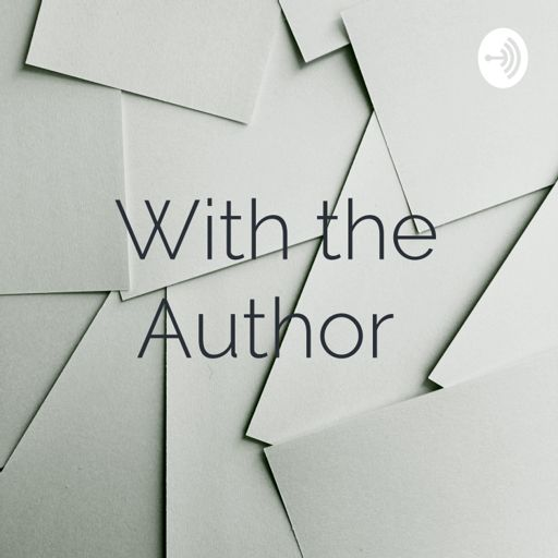Cover art for podcast With the Author