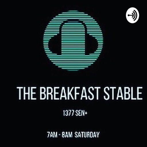 Cover art for podcast The Breakfast Stable