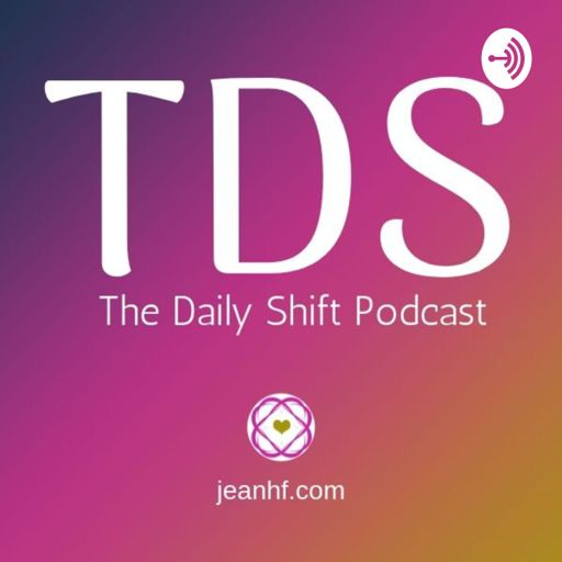 Cover art for podcast The Daily Shift