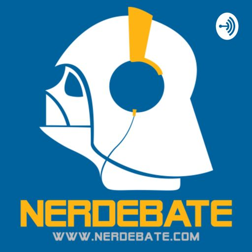 Cover art for podcast Nerdebate