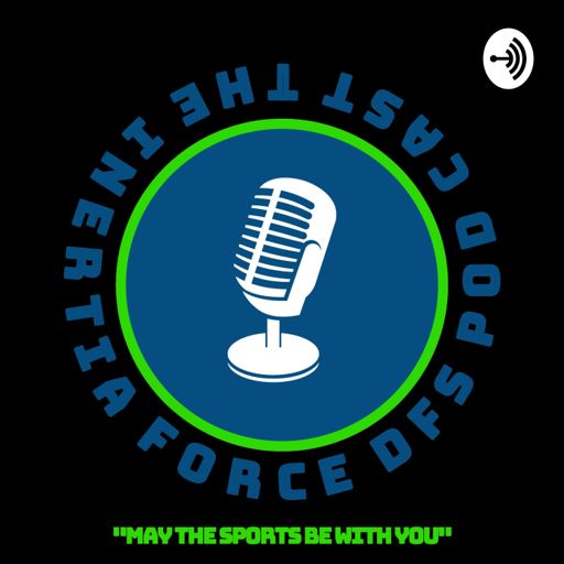 Cover art for podcast The Inertia Force Sports Daily Podcast