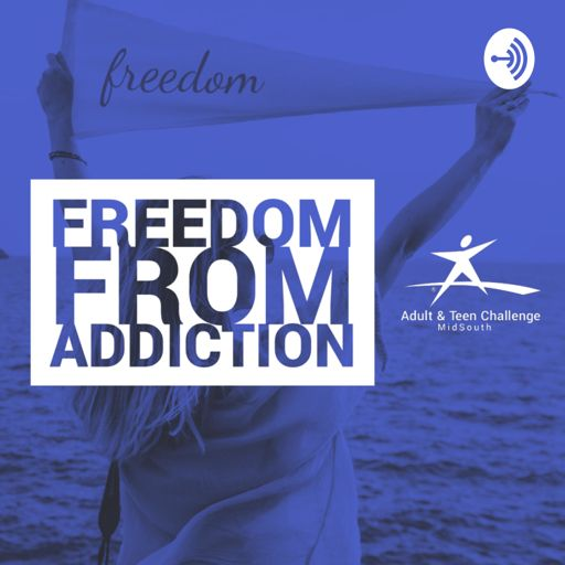 Cover art for podcast Freedom From Addiction