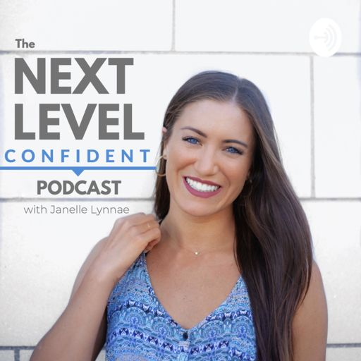 Cover art for podcast Next Level Confident