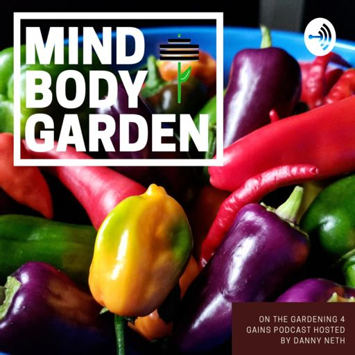Cover art for podcast Mind Body Garden